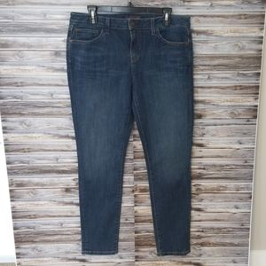 Tommy Hilfiger classic skinny size 10/30